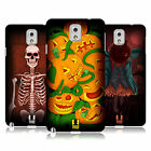 HEAD CASE DESIGNS LORE OF HORROR HARD BACK CASE FOR SAMSUNG PHONES 2