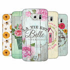 HEAD CASE DESIGNS COUNTRY CHARM HARD BACK CASE FOR SAMSUNG PHONES 1