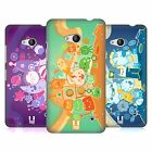 HEAD CASE DESIGNS DOODLE MONSTERS 2 HARD BACK CASE FOR NOKIA PHONES 1