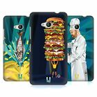 HEAD CASE DESIGNS PROFESSION INSPIRED - FOOD LEAGUES CASE FOR NOKIA PHONES 1