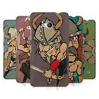 HEAD CASE DESIGNS VIKINGS HARD BACK CASE FOR NOKIA PHONES 1