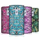 HEAD CASE DESIGNS ABSTRACT ALIEN PATTERNS HARD BACK CASE FOR LG PHONES 1