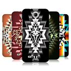 HEAD CASE DESIGNS NAVAJO SKULLS HARD BACK CASE FOR HTC PHONES 3