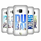 HEAD CASE DESIGNS CITY SNAPSHOTS HARD BACK CASE FOR HTC PHONES 1