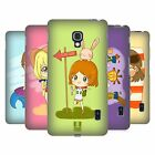 HEAD CASE DESIGNS PLAN FOR SUMMER HARD BACK CASE FOR LG PHONES 3