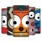 HEAD CASE DESIGNS ROBOTIC PETS HARD BACK CASE FOR LG PHONES 3