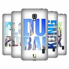 HEAD CASE DESIGNS CITY SNAPSHOTS HARD BACK CASE FOR LG PHONES 3