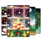 HEAD CASE DESIGNS HOLIDAY CANDLES HARD BACK CASE FOR APPLE iPAD