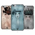 HEAD CASE DESIGNS FANCY HATS AND BANDS HARD BACK CASE FOR APPLE iPHONE PHONES
