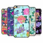 HEAD CASE DESIGNS SUMMER BLOOMS HARD BACK CASE FOR APPLE iPHONE PHONES