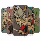 HEAD CASE DESIGNS VIKINGS HARD BACK CASE FOR APPLE iPHONE PHONES