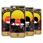 HEAD CASE DESIGNS CHIBI DAMES HARD BACK CASE FOR APPLE iPOD TOUCH MP3