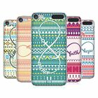 HEAD CASE DESIGNS INFINITY AZTEC HARD BACK CASE FOR APPLE iPOD TOUCH MP3