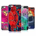 HEAD CASE DESIGNS SEA MONSTERS HARD BACK CASE FOR APPLE iPOD TOUCH MP3