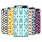 HEAD CASE DESIGNS SOLEFUL HARD BACK CASE FOR APPLE iPOD TOUCH MP3