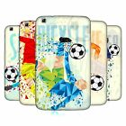 HEAD CASE DESIGNS GEOMETRIC FOOTBALL MOVES HARD BACK CASE FOR SAMSUNG TABLETS 2