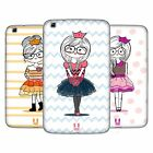 HEAD CASE DESIGNS TRENDY PRINCESSES HARD BACK CASE FOR SAMSUNG TABLETS 2