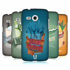 HEAD CASE DESIGNS MIX DRINKS-NEW HARD BACK CASE FOR SAMSUNG PHONES 6