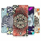 HEAD CASE DESIGNS STIPPLE ART 2 HARD BACK CASE FOR SONY PHONES 2