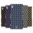 HEAD CASE DESIGNS TANGRAM ANIMAL PRINTS HARD BACK CASE FOR SONY PHONES 2