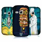 HEAD CASE DESIGNS PROFESSION INSPIRED - FOOD LEAGUES CASE FOR SAMSUNG PHONES 5