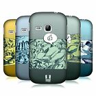 HEAD CASE DESIGNS TROPIC IN THE STREETS HARD BACK CASE FOR SAMSUNG PHONES 5