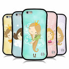 HEAD CASE DESIGNS BABY FAIRY HYBRID CASE FOR APPLE & SAMSUNG PHONES