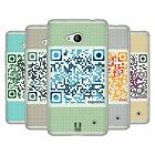 HEAD CASE DESIGNS ZODIAC QR CODED SOFT GEL CASE FOR NOKIA PHONES 1