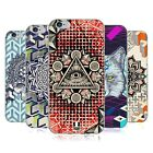 HEAD CASE DESIGNS STIPPLE ART 2 SOFT GEL CASE FOR APPLE iPHONE PHONES