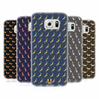 HEAD CASE DESIGNS TANGRAM ANIMAL PRINTS SOFT GEL CASE FOR SAMSUNG PHONES 1