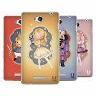 HEAD CASE DESIGNS THE NUTCRACKER SOFT GEL CASE FOR SONY PHONES 3