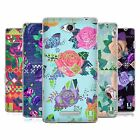 HEAD CASE DESIGNS SUMMER BLOOMS SOFT GEL CASE FOR SONY PHONES 3