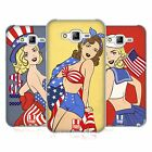 HEAD CASE DESIGNS AMERICA'S SWEETHEART USA SOFT GEL CASE FOR SAMSUNG PHONES 3