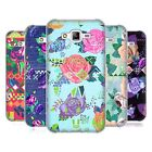 HEAD CASE DESIGNS SUMMER BLOOMS SOFT GEL CASE FOR SAMSUNG PHONES 3
