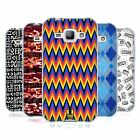 HEAD CASE DESIGNS PATTERN FREAK SOFT GEL CASE FOR SAMSUNG PHONES 4