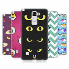 HEAD CASE DESIGNS EYE DOODLES SOFT GEL CASE FOR LG PHONES 3