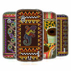 HEAD CASE DESIGNS NATIVE COLLECTIBLES SOFT GEL CASE FOR LG PHONES 3