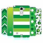 HEAD CASE DESIGNS SAINT PADDYS DAY PATTERNS SOFT GEL CASE FOR LG PHONES 3