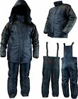 Klobba Aquatherm Fishing Suit *All Sizes* *Coarse Carp Fishing*