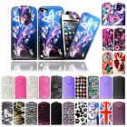 New Magnetic Leather Flip Case Cover For Apple Ipod Touch 4th 5th 6th Generation