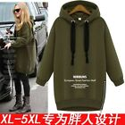 Fashion Women's Casual Loose Cashmere Sweater Pullover Coat Blouse Tops Shirt