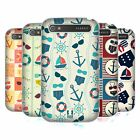 HEAD CASE DESIGNS NAUTICAL SUMMER HARD BACK CASE FOR BLACKBERRY PHONES