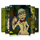 HEAD CASE DESIGNS MAD SCIENTISTS HARD BACK CASE FOR APPLE iPAD