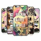HEAD CASE DESIGNS ALL ABOUT MUSIC HARD BACK CASE FOR APPLE iPHONE PHONES