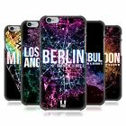 HEAD CASE DESIGNS CITY LIGHTS HARD BACK CASE FOR APPLE iPHONE PHONES