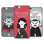 HEAD CASE DESIGNS CONFESSION OF REAL VAMPIRES BACK CASE FOR APPLE iPHONE PHONES