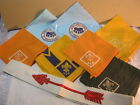 Vintage Boy Scout Neckerchief  Lot & Order of the Arrow Sash Bear Paw Camp T*
