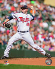 Logan Darnell Minnesota Twins 2014 MLB Action Photo RQ078 (Select Size)