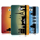 HEAD CASE DESIGNS SKYLINE HARD BACK CASE FOR SAMSUNG TABLETS 1