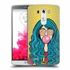 HEAD CASE DESIGNS GRAPHIC POP SOFT GEL CASE FOR LG PHONES 1